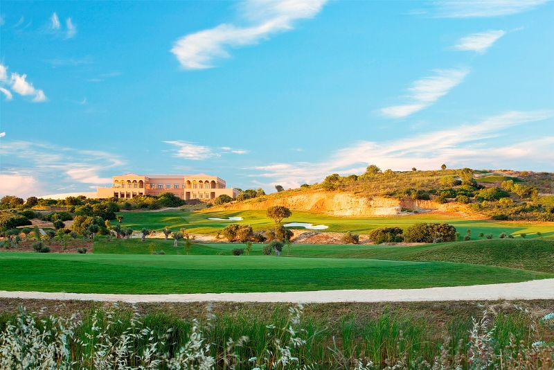 Portugal Golf Holidays