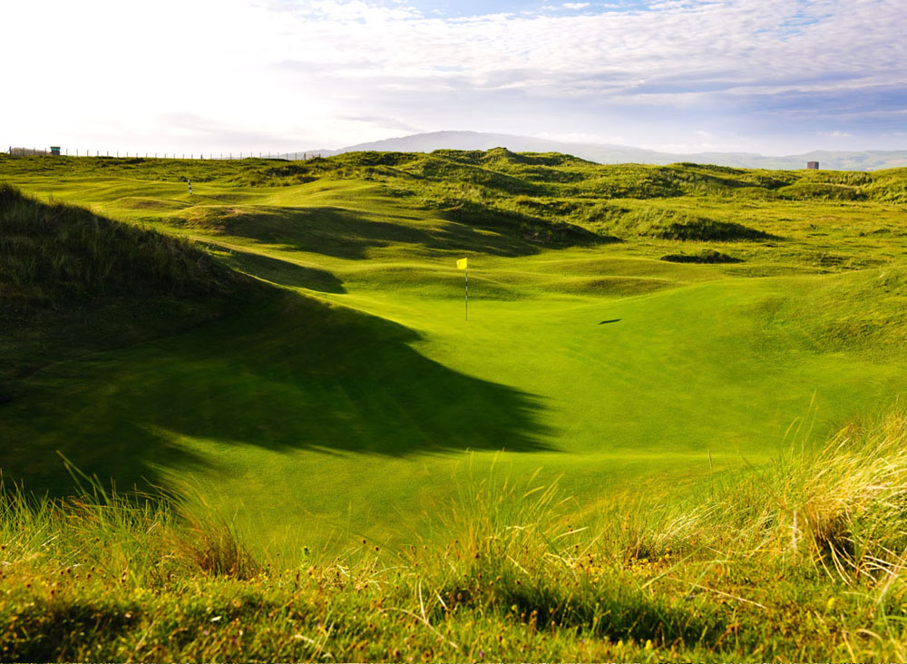 Hotels boost for Scotland's Whisky and Golf Town