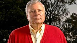 "Peter Alliss ""The Voice of Golf"""