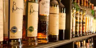 Staff at Trump International are to become Whisky experts