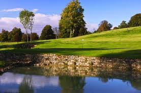 Heythrop Park Golf Club - home to Jeremy Dale's Scoring Schools