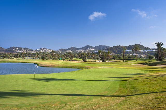 La Manga Club, Spain, celebrates 40-years of great golf