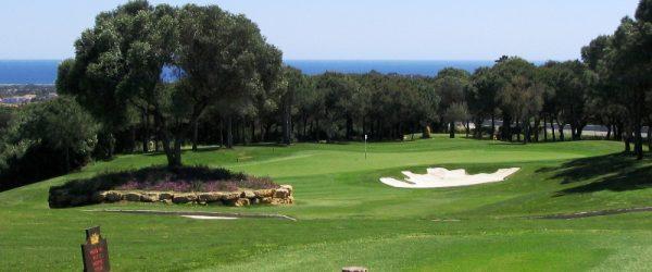 Classic Coast: golf on the Costa Del Sol