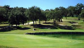 The Old Course San Roque Old Course Spain