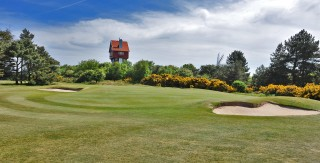 Thorpeness to host Britain's newest Festival of Golf