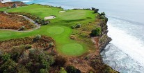 Indonesia's Lonely Links – New Kuta Golf