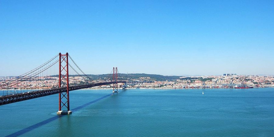 Review – Portugal's Lisbon Golf Coast