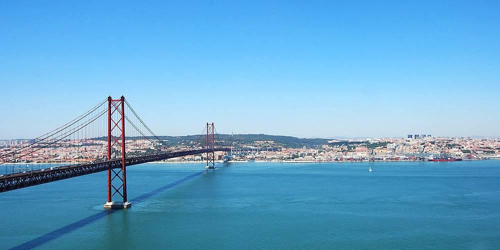 The Silver Coast Portugal
