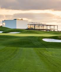 Clubhouse at Royal Obidos