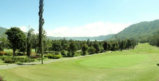 Volcanoes and Vistas – Bali Handara Golf