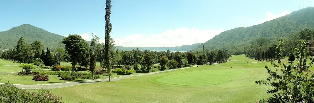 Beautiful Bali Handara Golf Course Chris Hogben