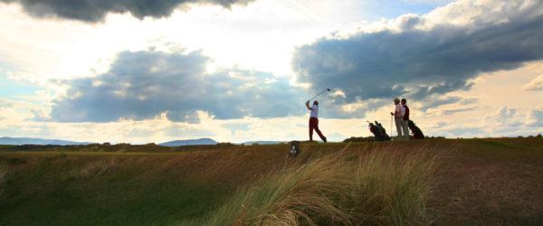 How to prep for Tournament Golf