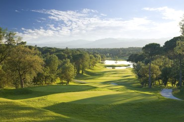New golf escapes in Girona, Spain