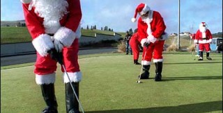 Guide to buying Christmas gifts for Golfers