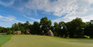 New Faldo course opens in Vietnam