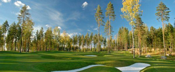Swing under the Stars – Midnight Golf in Finland