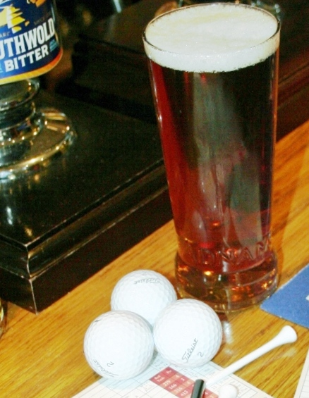 Thorpeness Hotel and Golf Club launches the Suffolk Ale and Golf Trail