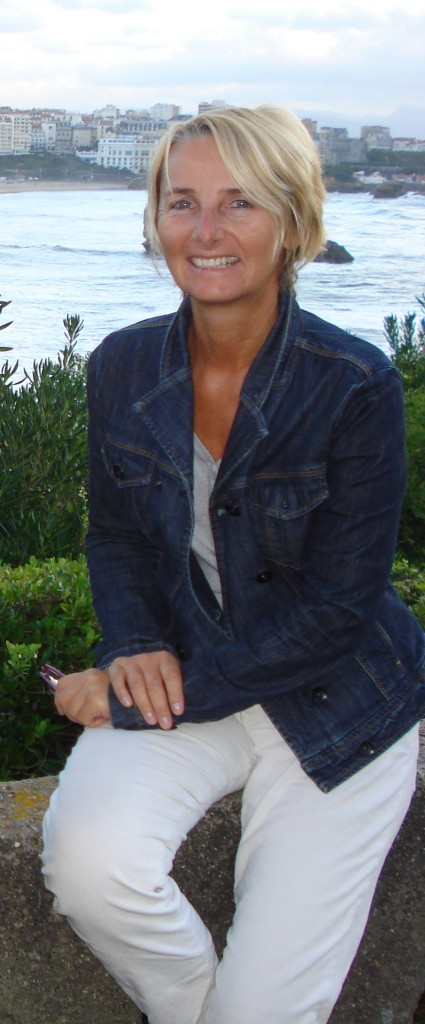 Beatrice Martin French golf tours expert