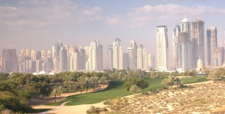 Dubai golf icon celebrates landmark anniversary