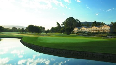 Golf and Grapes: Teeing up in San Diego wine country