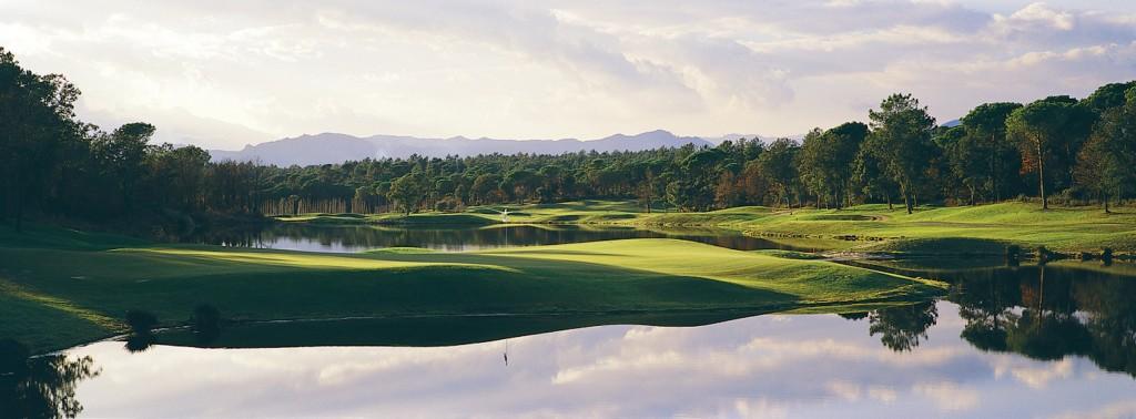 Golf holidays Costa Brava Catalunya