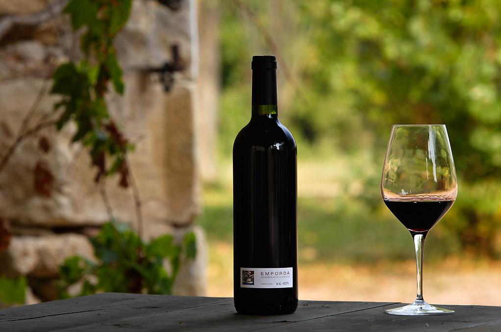 Emporda wine producers Costa Brava