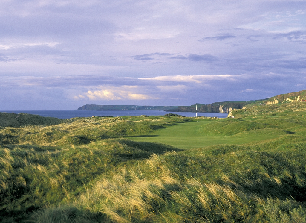 Royal Portrush Northern Ireland