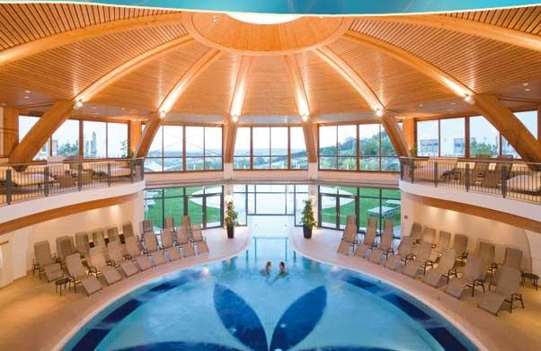 Larimer Hotel stegersbach swimming pool