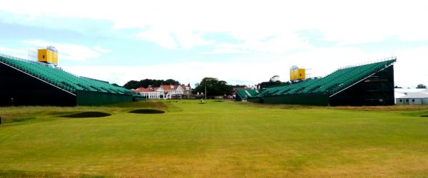 Open Golf Guide 2013 – How to Master Muirfield
