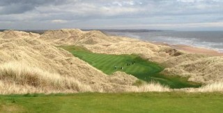 Has Trump International Golf Links failed Scotland?