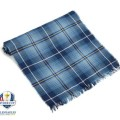 Official Ryder Cup Tartan for 2014 match at Gleneagles