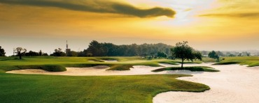5 Winter Warmer Golf Breaks