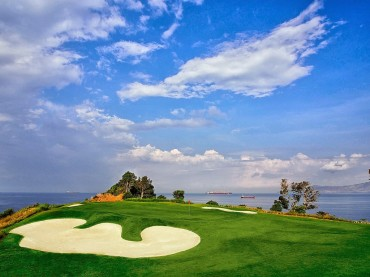 Course of the Month: Anvaya Cove Golf and Sports Club