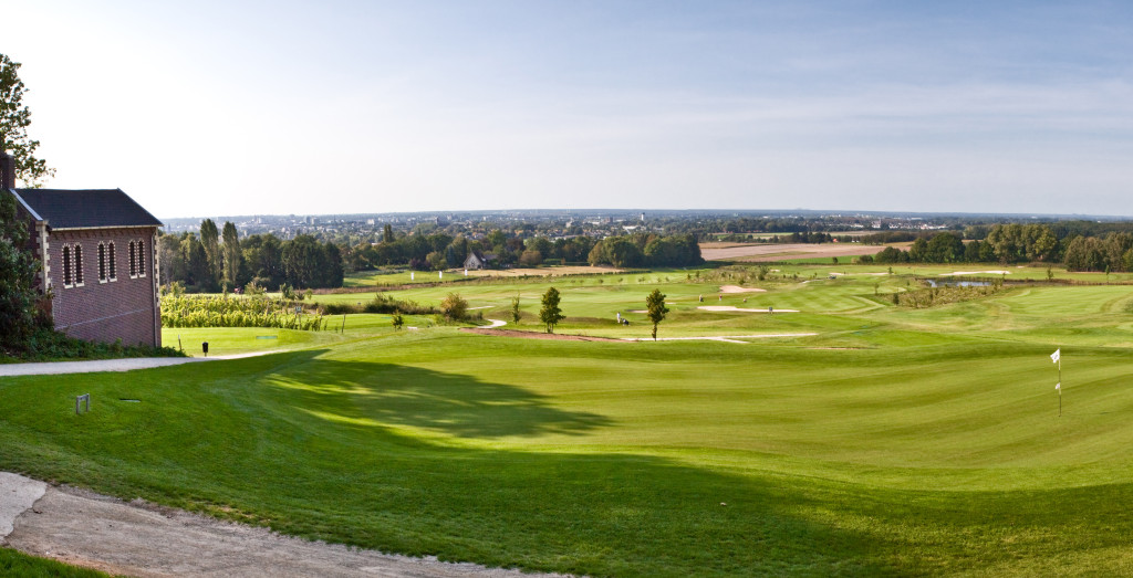 Maastricht Golf Club