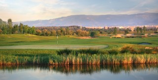 Survey says Spain is Europe's best-loved golf holiday
