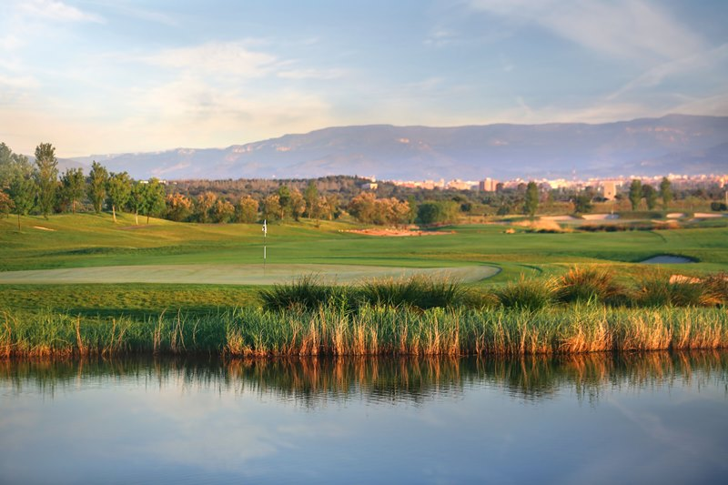 Spain is Europe's favourite golf holiday