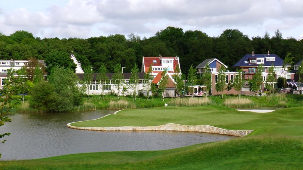 The International Golf Club Holland designed by Ian Woosnam