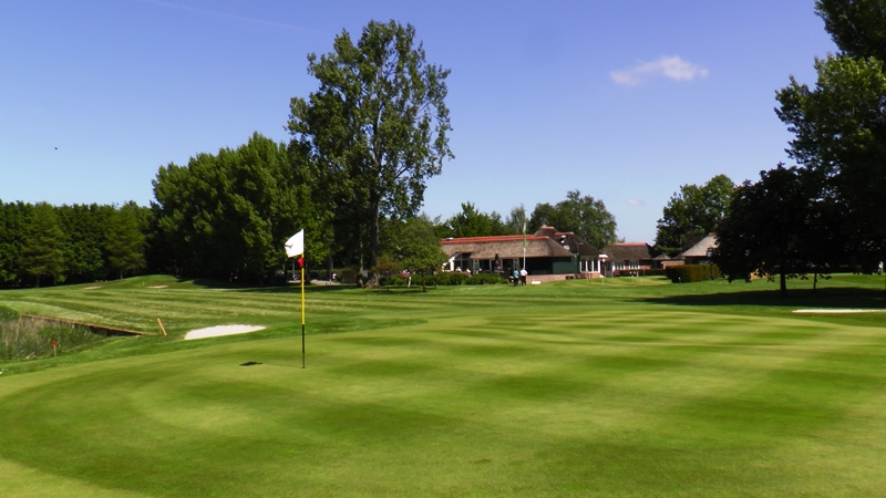 Zaanse Golf Club image