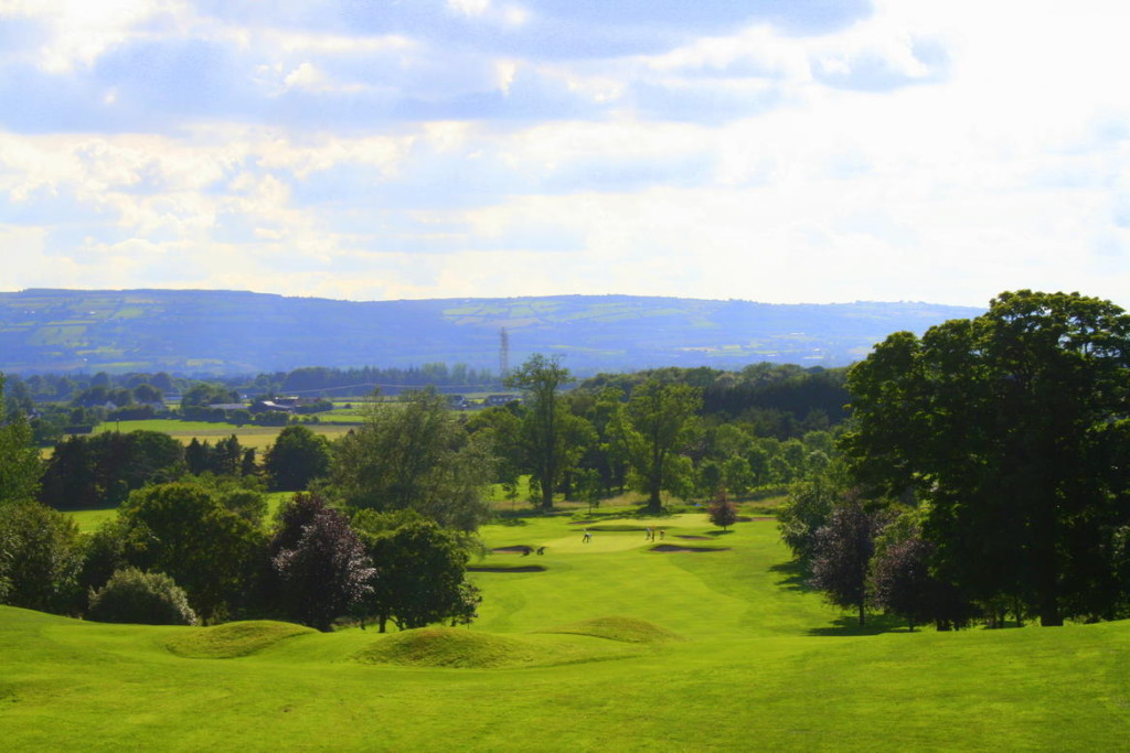 Carlow Golf Club Ireland