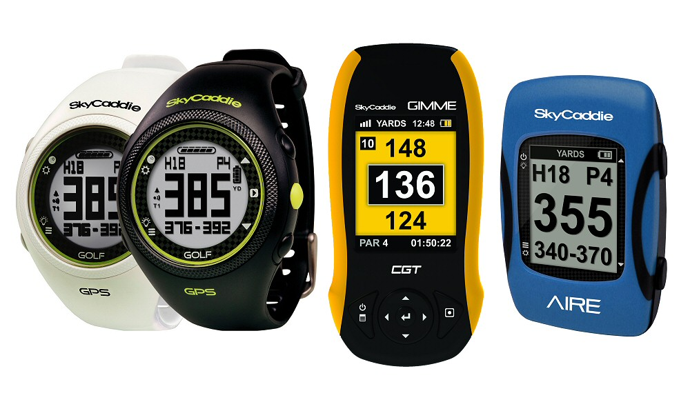 10-years of SkyCaddie measuring up for golfers