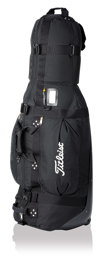 New golf travel bags from Titleist