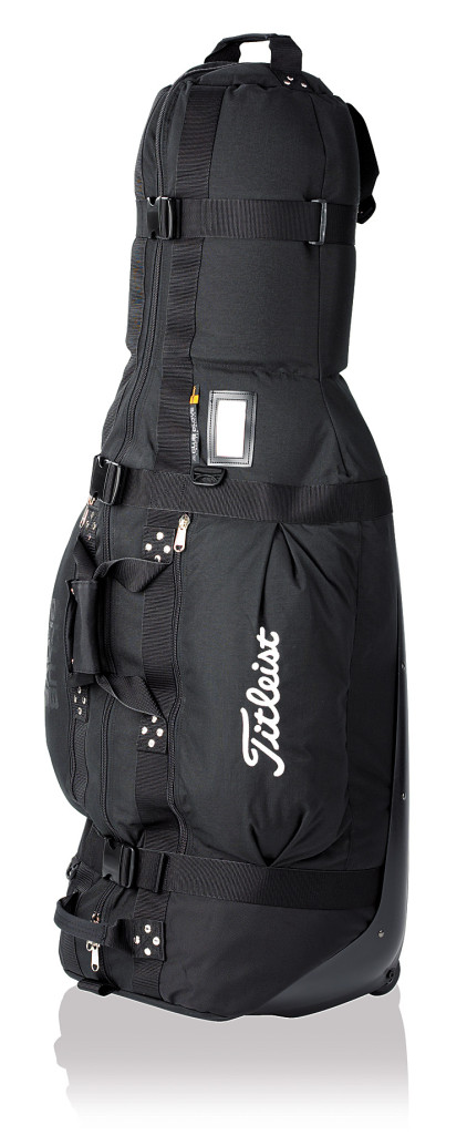club glove golf travel bag