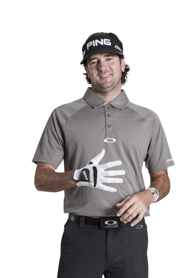New PING Sensor Cool gloves