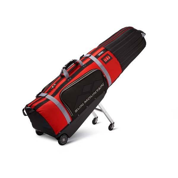 Sun Mountain ClubGlider Golf Travel Bag