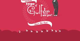 Golf Quiz – what type of golfer are you?