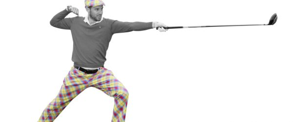 How to Swing in Style – Golf Fashion Guide