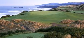 Bandon Dunes Golf Resort in Focus
