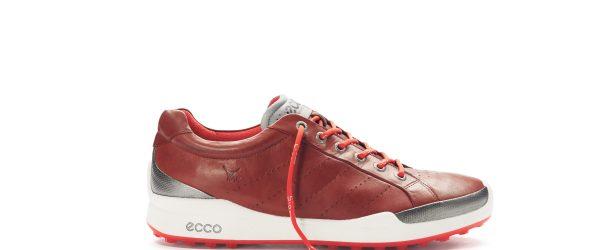 New ECCO BIOM Hybrid Natural Motion golf shoes
