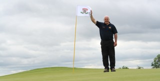 England's newest golf course inspired by history