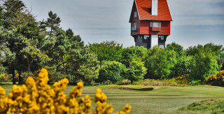 British Golf Festival returns to iconic Thorpeness resort